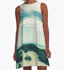 Beach  A-Line Dress