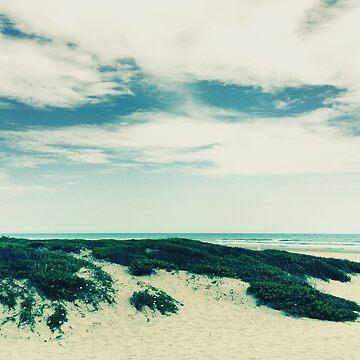 Beach  by NonoZitro76