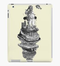 look for nature iPad Case/Skin