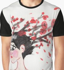 Blossom Graphic T-Shirt