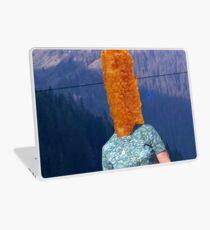 mermaid, right? Laptop Skin