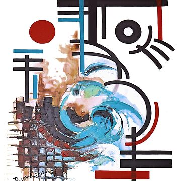 New wave - New Life by Buatshini