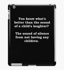 Children iPad Case/Skin