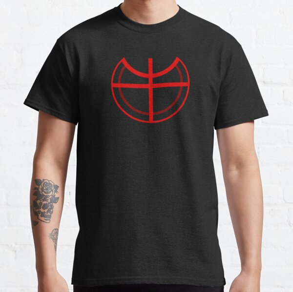 Red Ring Classic T-Shirt