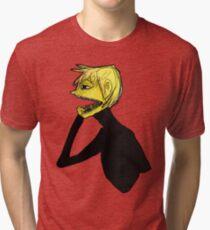 MILD OR SPICY Tri-blend T-Shirt
