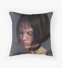 Mathilda Throw Pillow
