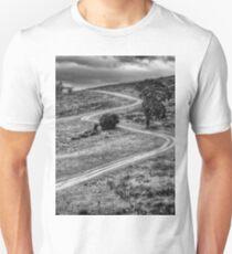 Little House on the Hill Unisex T-Shirt