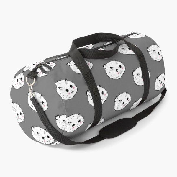 UwU SeaBun Duffle Bag