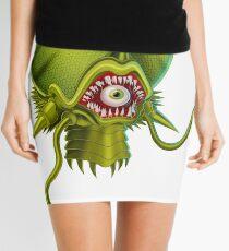 Phantoon  Mini Skirt