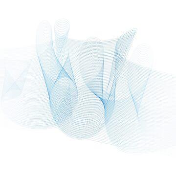 Blue Wind by blikk