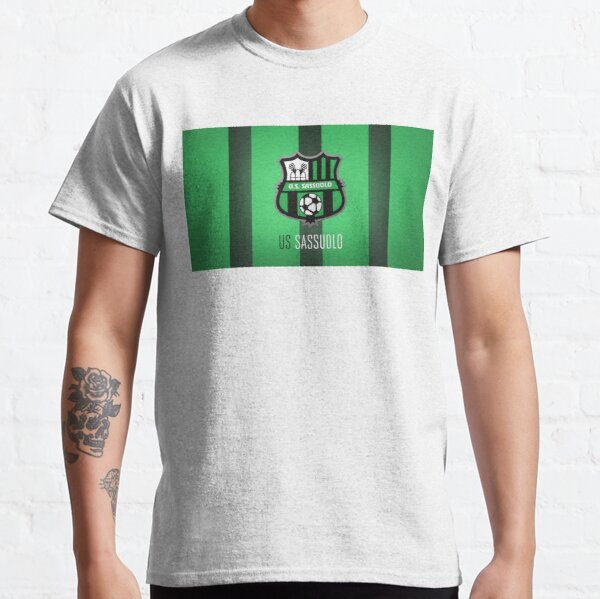 U.S. Sassuolo Calcio Classic T-Shirt