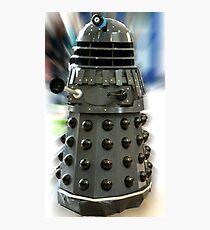 The Dalek Photographic Print