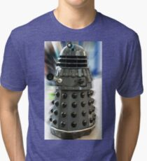 The Dalek Tri-blend T-Shirt