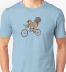 Silvertooth Unisex T-Shirt