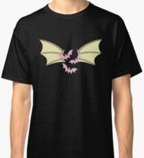 Flutterbat Symbol Classic T-Shirt