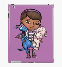 Toy Doctor iPad Case/Skin