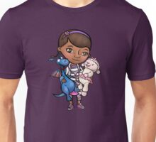 Toy Doctor Unisex T-Shirt