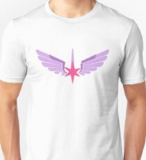 Princess Twilight Symbol Unisex T-Shirt