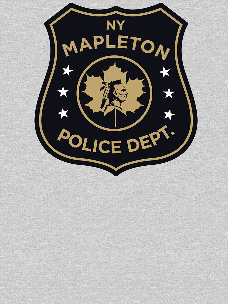 The Leftovers - Mapleton Police Department  | Unisex T-Shirt