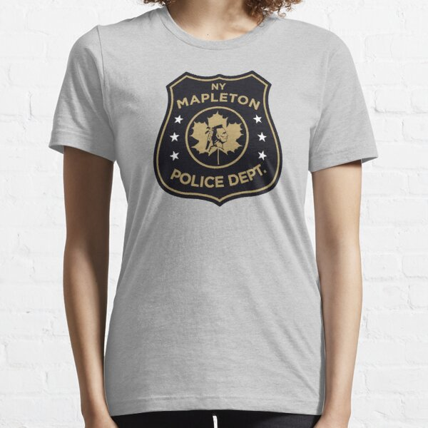 The Leftovers - Mapleton Police Department  Essential T-Shirt