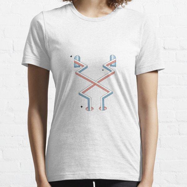 Portshowlio '21 Portals Essential T-Shirt