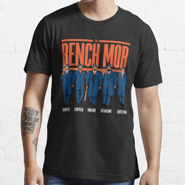 The Bench Mob Essential T-Shirt