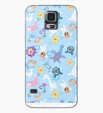 Funda/vinilo para Samsung Galaxy ¡Tiempo de playa!