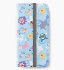 Beach time! iPhone Wallet/Case/Skin