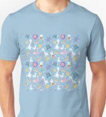 Beach time! Unisex T-Shirt