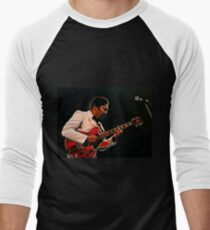 B. B. King painting T-Shirt