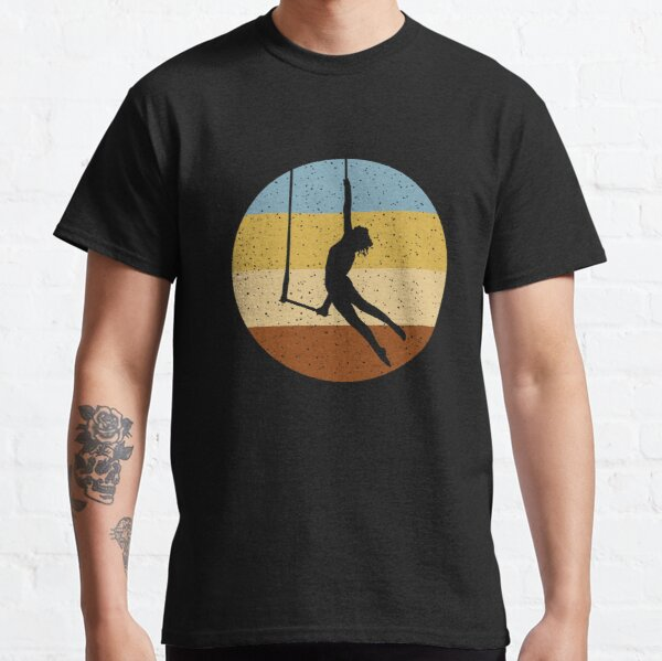 Vintage Trapeze Classic T-Shirt