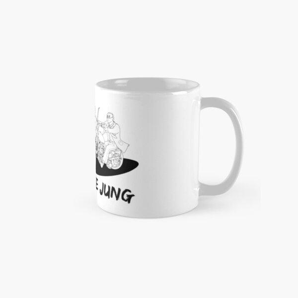 Live Freud, Die Jung (Cycles) Classic Mug