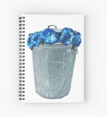 It's Called a Trash Can Not A Trash Can't Spiral Notebook