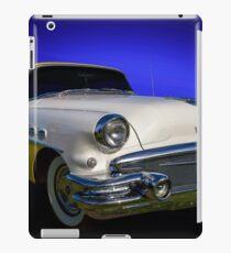 1956 Buick iPad Case/Skin