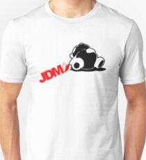 Sleepy Panda JDM (5) Slim Fit T-Shirt