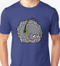 meatwad trippy jammin' T-Shirt