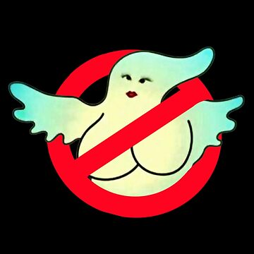 Ghostbusters 2016 Logo by AliceCorsairs