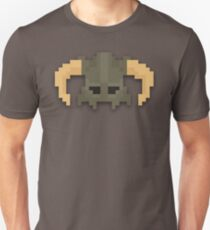 Dovakhiin 8bit T-Shirt