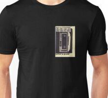 OWTH Zine Cover Unisex T-Shirt