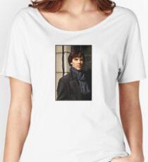 Sherlock at 221B Women's Relaxed Fit T-Shirt