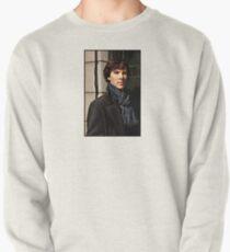 Sherlock at 221B Pullover