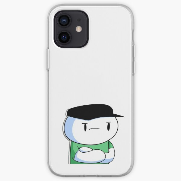 theodd1sout working at Subway iPhone Soft Case