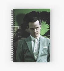 """""""You should see me in a Crown"""" Spiral Notebook"""