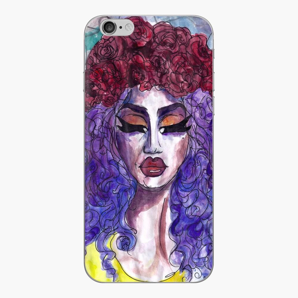 Party - Adore Delano iPhone-Hüllen & Cover
