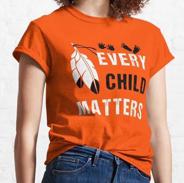 Every Child Matters Classic T-Shirt