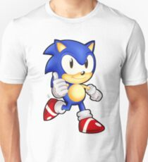 Classic Sonic the Hedgehog T-Shirt