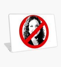 No Debbie Wasserman Schultz Laptop Skin