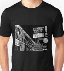 Las Vegas: Motels & Chapels Unisex T-Shirt