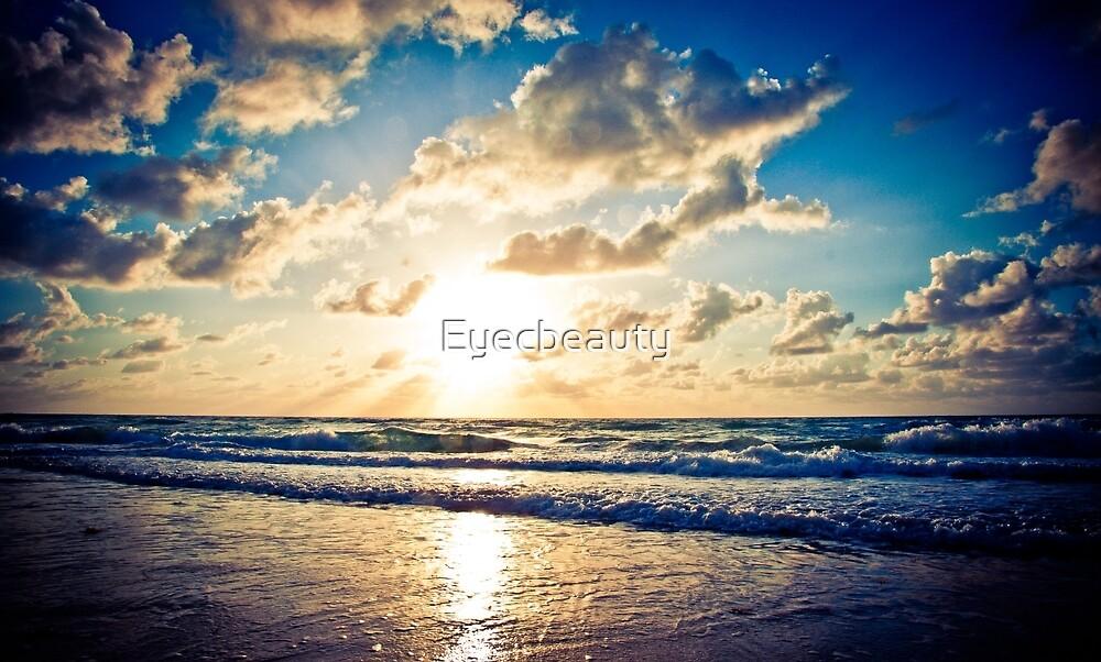 Peaceful Beginning by Eyecbeauty