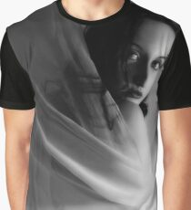 Esoteric Enchantress - Self Portrait Graphic T-Shirt